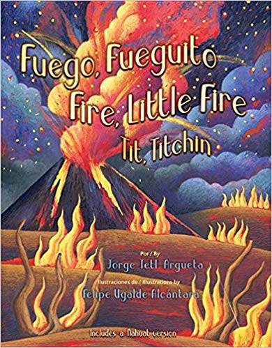 Fuego, Fueguito / Fire, Little Fire Tit, Titchin-Winner of the Nature/Environment Category!
