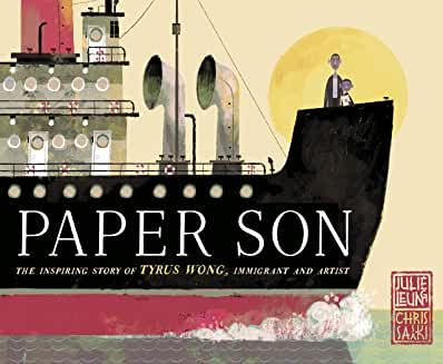 Paper Son: The Inspiring Story of Tyrus Wong, Immigrant and Artist Winner of the Arts Category!